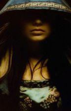 MCDxReader The Girl by FireFoxOG