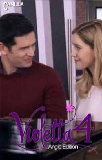 Violetta 4 {Angie Edition} *Abgeschlossen*