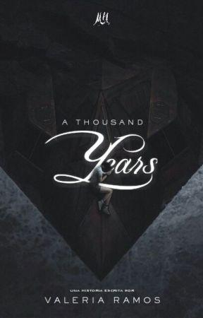 A Thousand Years|En Edición|. by Valeriacrs