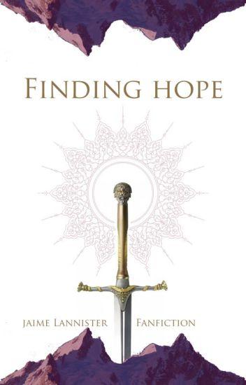 Finding Hope - Jaime Lannister fanfic