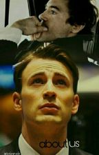 About us ||Stony|| by ForCamelot