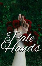 Pale Hands ; Phan by pinkjupiter