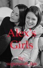 Alex's Girls  by Laurel_lover