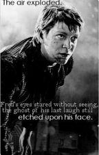 Dear Fred || Weasley Twins by SilenceofSlytherin