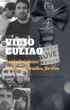 VIEJO CULIAO by Strike2Jam
