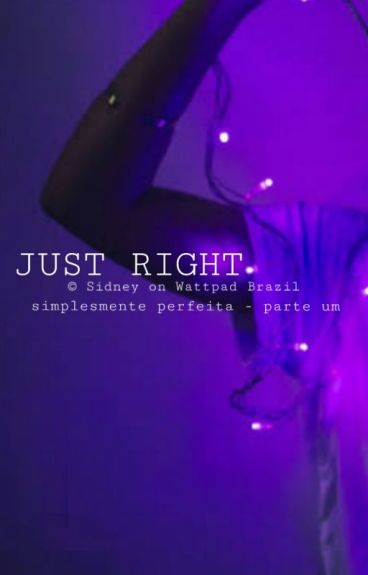 Just Right •GOT7•