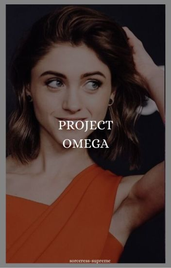 Project Omega (1) ✪ A Captain America's Daughter Fanfiction
