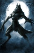 The werewolf's son. Creature Feature. by one-wierd-chick