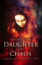 Daughter of Chaos by Jen_McConnel