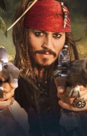 Pirates of the Caribbean: Jack Sparrow Imagines (Request open) by WillieNillieFlys