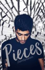 Pieces  -Ziam Mayne by ZiamSyndrom