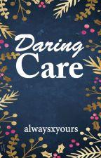 I Dare To Care (IDTC) by Azyle88