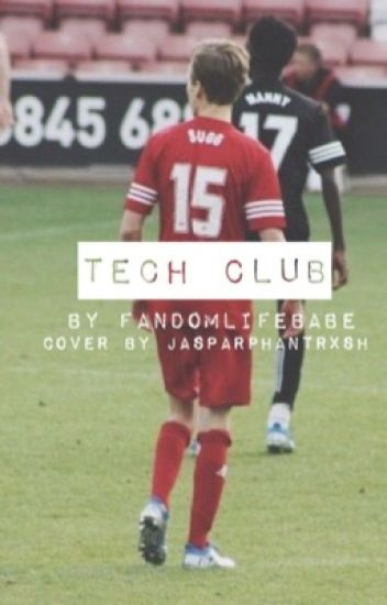 Tech Club (discontinued)