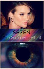 SE7EN, The Sunflower Effect (girlxgirl) Lesbian Story by ilmioamore