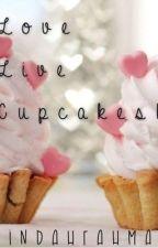 Love,Live,Cupcakes! by indahrahma