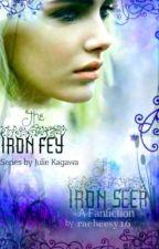 The Iron Seer by racheesy16