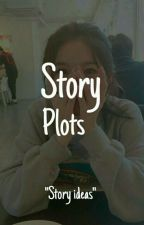 Story plots » Shop. by Bearchuism