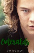 Emeralds (AU Larry Stylinson Harry|Blind) by lucydorough