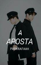 A aposta » Pjm X Jjk by ParkRafaah