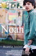 Noah{Mpreg} by kardashianlarrie