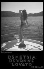 Demetria Devonne Lovato by demis_warrior