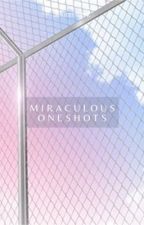 In The Rain {Miraculous Ladybug Oneshots} by iwritestuffk