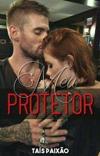 Meu Protetor   by tpj_17