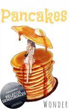 Pancakes by Auger_Celeste