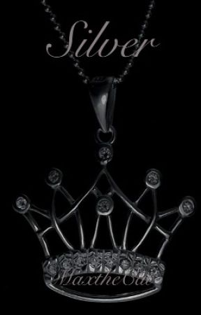 Crowns: Silver ***DISCONTINUED*** by Evenstar09