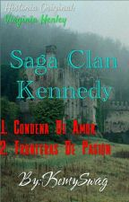 Saga Clan Kennedy by KemySwag