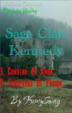 Condena de Amor (PDF) (Kennedy 1 Y 2).  by KemySwag