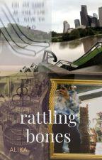 Rattling Bones (Nico Di Angelo Love Story) by Bonanzaranch