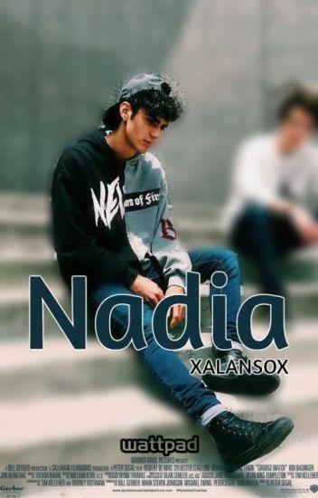 Nadia |Alan Navarro|