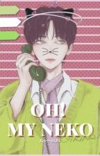 Oh, my Neko by Karma9B