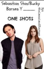 One shots -Sebastian Stan/Bucky Barnes by TouchDreamer