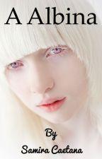 A Albina by mira3556