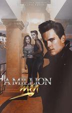 A million men. (Sin Editar) [BORRADOR] by TheCryBaby11