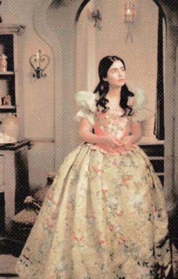 Snow White → Enoch O'Connor