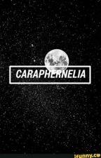 Caraphernelia {{Lashton}} by dreamdemxn