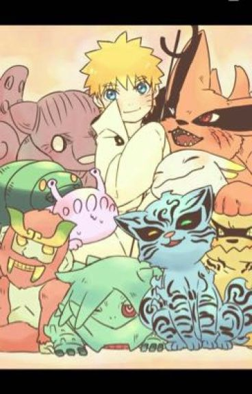 The Okami Jinchuriki (Naruto fanfiction)