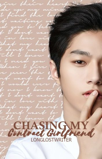 *MCB2* Chasing my Contract Girlfriend