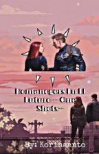 😍romanogers En El Futuro -- One Shots--😍 by KorinaAnto