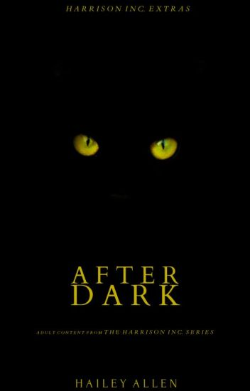 After Dark: Adult Content from The Harrison Inc. Series