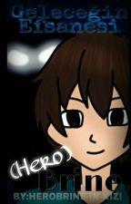 Geleceğin Efsanesi (Hero)Brine by HEROBRINE-IN-KIZI