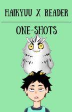 Haikyuu X Reader One-Shots by Boi_Kawa666
