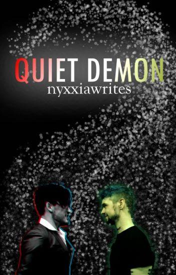 Quiet Demon (A Danti Fanfic)