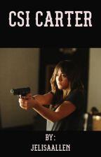 CSI Carter  by JelisaAllen