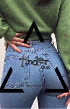 Tinder (KSI) by aestheticsdmn