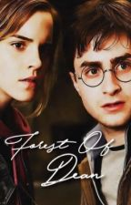Forest of Dean {Harry & Hermione fic; COMPLETE}  by Bibliowitch