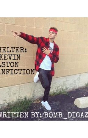 Shelter: A Kevin Alston Fanfiction [DISCONTINUED] by karisma_diggle